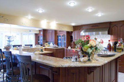 kitchen cabnet design showroom newark cabinets 3303